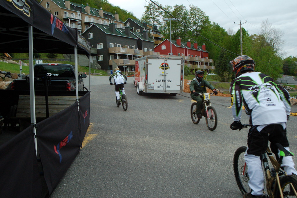 Bromont Canada Cup 2007