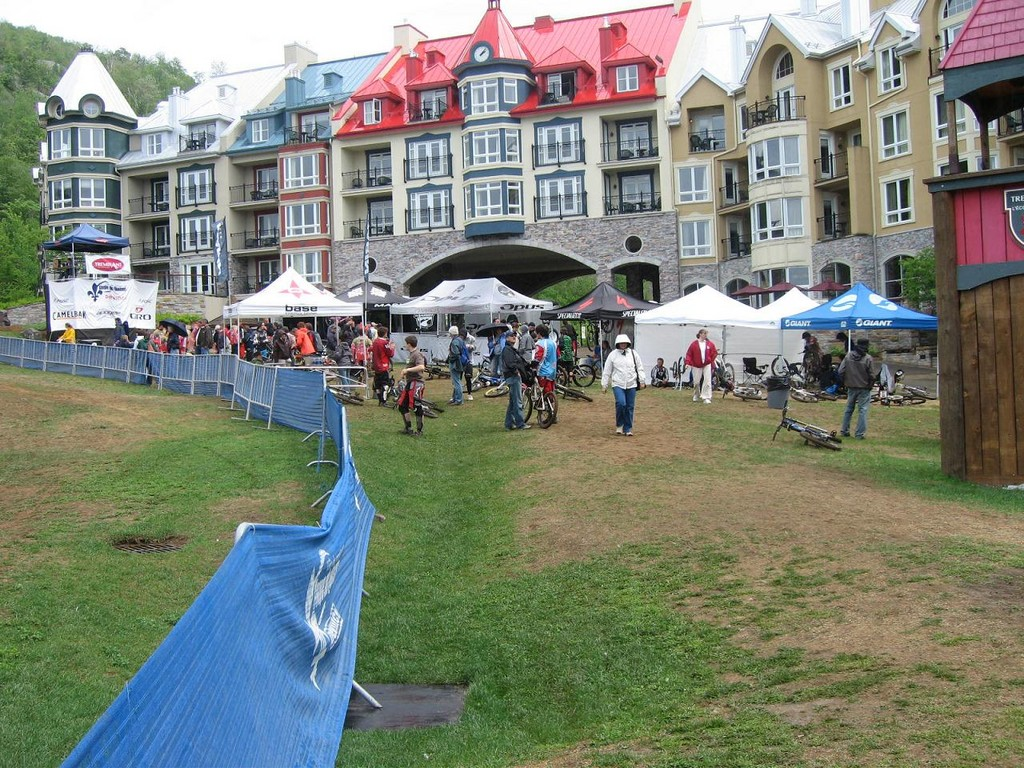 Coupe Canada Mont-Tremblant 2007