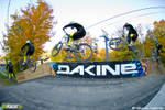 Highlight for Album: Bromont 11 octobre 2008